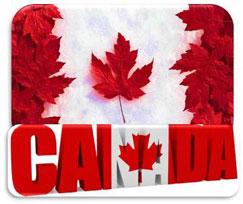 รับทำวีซ่าแคนาดา-สัญลักษณ์