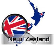 รับทำวีซ่านิวซีแลนด์