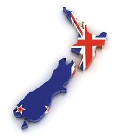 รับทำวีซ่านิวซีแลนด์ ประเทศ