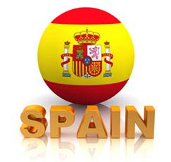 รับทำวีซ่าสเปน-สัญลักษณ์