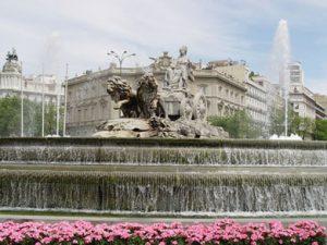 รับทำวีซ่าสเปน-สถานที่สำคัญ