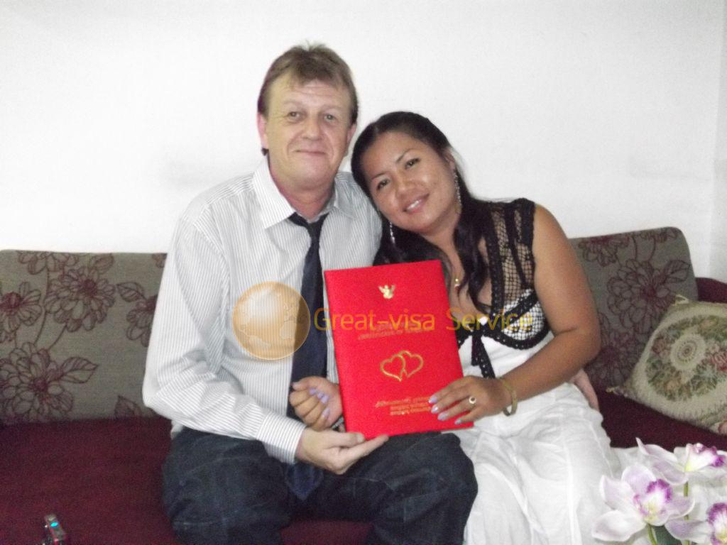 รูปตัวอย่างลูกค้าที่บริการ รับจดทะเบียนสมรส 36